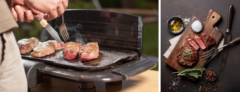 Elektrische barbecues koopt u bij GroenRijk Beneden Leeuwen