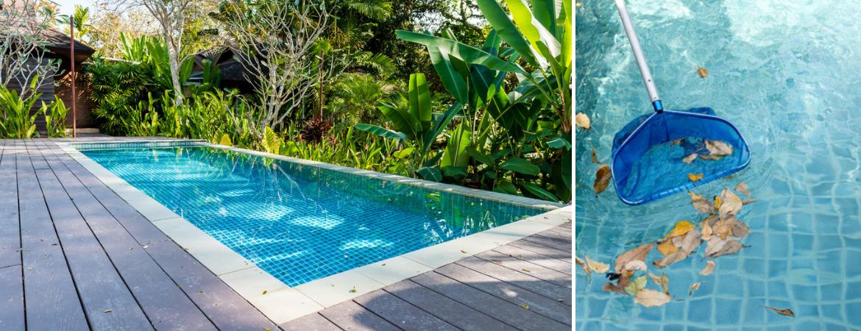 Zwembad toebehoren GroenRijk Beneden Leeuwen