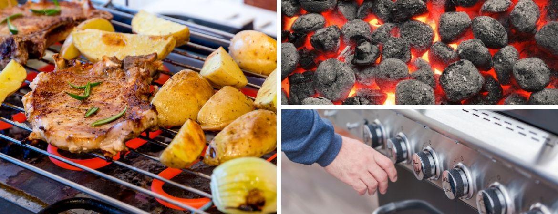Barbecues koopt u bij GroenRijk Beneden Leeuwen, nabij Tiel en Nijmegen