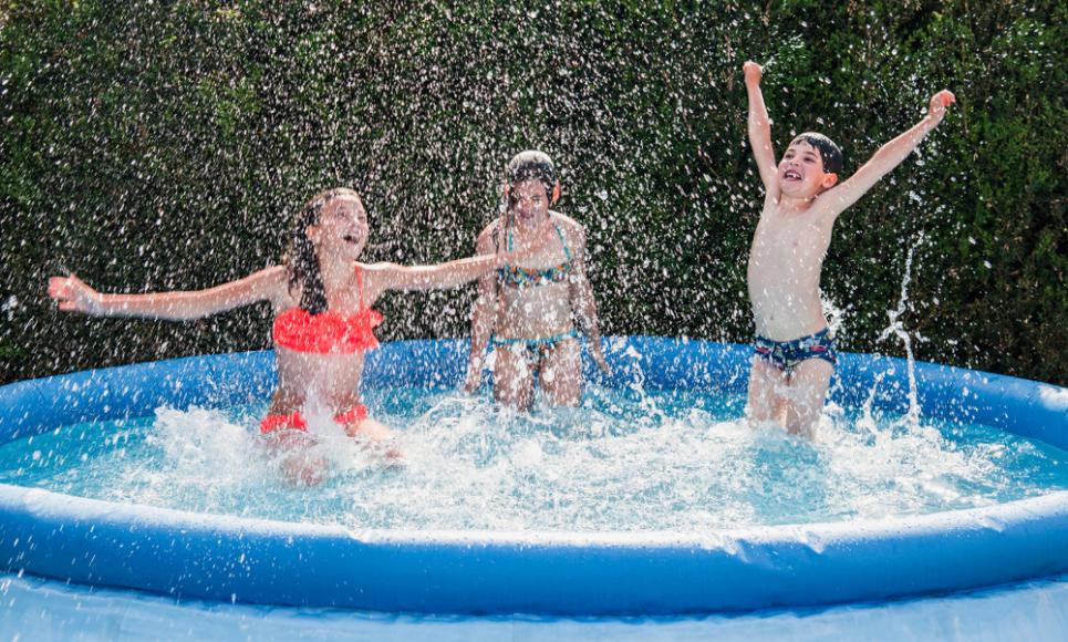 Zwembad in de tuin online bestellen Druten