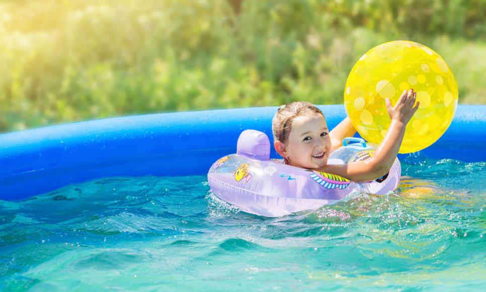 Zwembad voor in de tuin online bestellen Maas en Waal